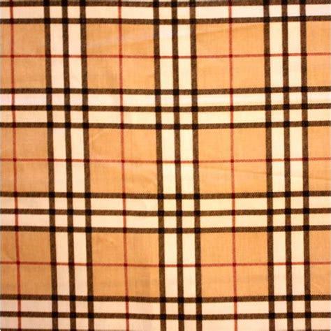 Pattern Fill Español | burberry fabric