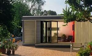 une cabane de jardin design tout le net en parle