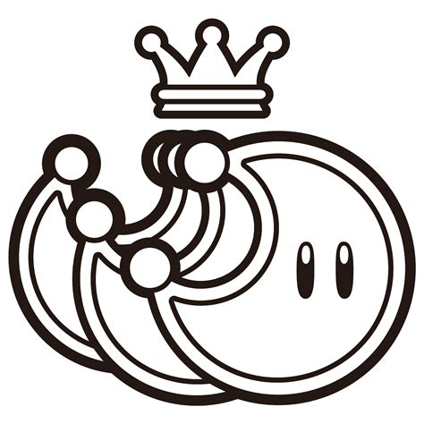 coloring books world in grayscale 42 coloring pages of fairies flowers mushrooms elves and more books file mario odyssey grand moon monochrome svg