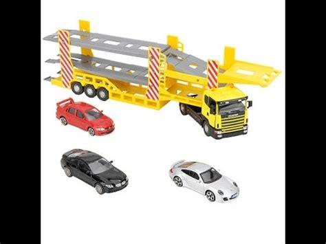 camion porte voiture jouet camion porte de voitures jouet jouets camions et