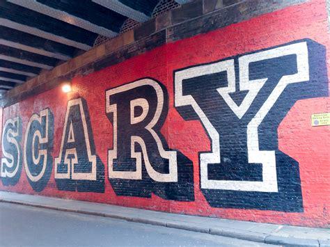 Best Paint For Wall Mural london street art alphacityguides