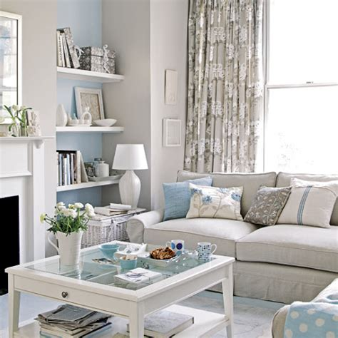 Gray Themed Living Room by Pastel Inspiration Rainey Skyes