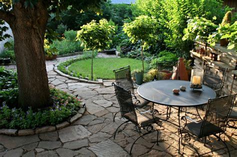 schöne kleine gärten 30 gartengestaltung ideen der traumgarten zu hause