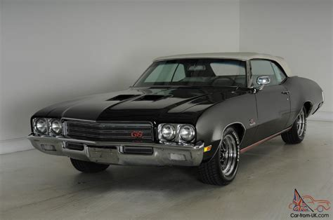 buick gs stage 1 for sale 1971 buick gs stage 1