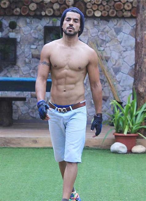 stylish hair of gautam gulatu gautam gulati s hot and happening bigg boss clicks see