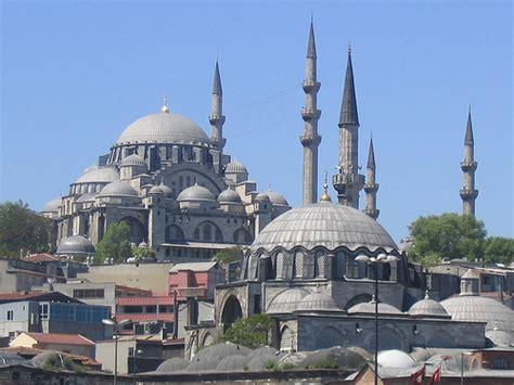 turki video masjid jamie sulaimaniah turki makkah2008 view