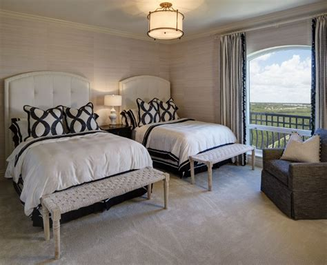 guest bedroom furniture ideas florida condo with coastal interiors home bunch interior design ideas