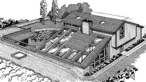 earth bermed home designs earth sheltered homes floor plans earth sheltered