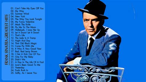 frank sinatra best song frank sinatra collection hd hq best songs of frank