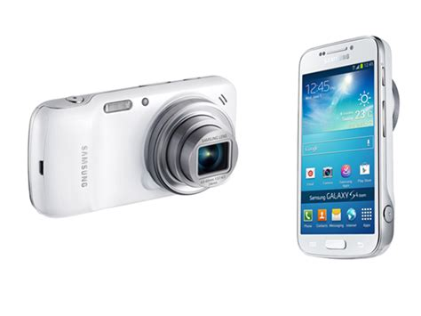 Samsung Zoom by Samsung Galaxy S4 Zoom Price Specifications Features