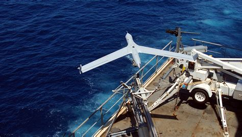 Uav Search Scaneagle Drone And Vidar For Maritime Search And Rescue Commercial Uav News