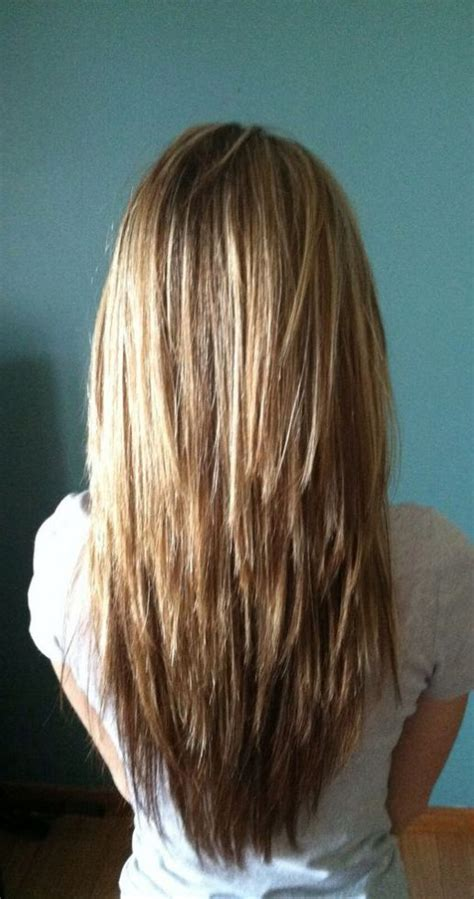 show me a hair style with layer cut show me long layered hairstyles hair