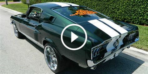 fast and the furious mustang 1967 the fast and furious mustang from tokyo drift just