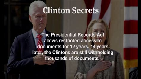 Bill Clinton Criminal Record Bombshell Clinton Gets Exposed As Career Criminal This Could Cost The Race