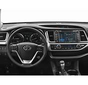 New 2018 Toyota Highlander Hybrid Limited Platinum V6 AWD