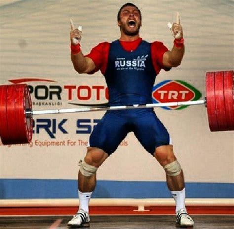dmitriy klokov bench press 42 best images about powerlifting gains on pinterest
