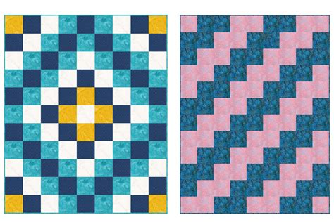 Easy Baby Quilt Blocks by Easy Baby Quilt Patterns For Brand New Quilters