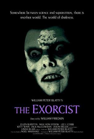 cerita film horor exorcist 10 cerita seram di balik produksi film horor