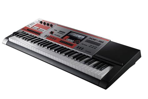 Keyboard Casio Xw P1 casio xw p1 61 key synthesizer