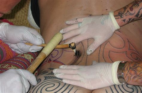 how to practice tattooing maori tattoos stories on skin