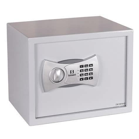 safewell 30 eq electronic home safe