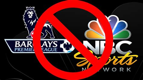 epl on nbc nbc sports gold to ruin the premier league in usa youtube
