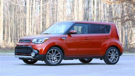 Kia Soul Review by 2017 Kia Soul Review Getting Better All The Time