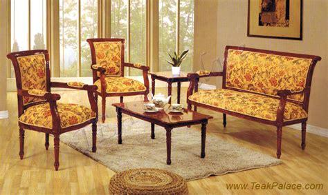 Sofa Mungil Murah salina kursi tamu klasik untuk ruang rumah mungil murah