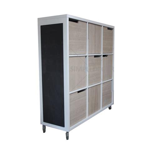 mobile shelving units lulu mobile storage unit milk decor