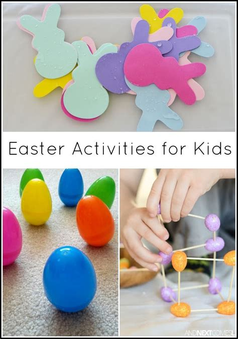 easter ideas for kids 227 best images about holiday easter on pinterest