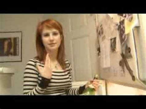 hayley williams house hayley williams tour of her house 2 youtube
