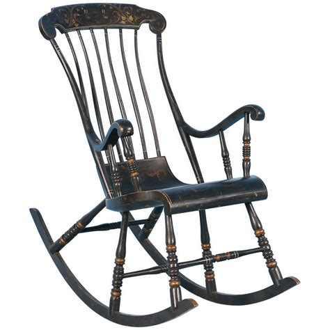 antique black wooden rocking chair black rocking chairs for sale outdoor rocking chair