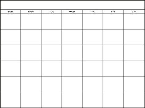 printable blank monthly planner best 25 blank calendar ideas on pinterest free blank
