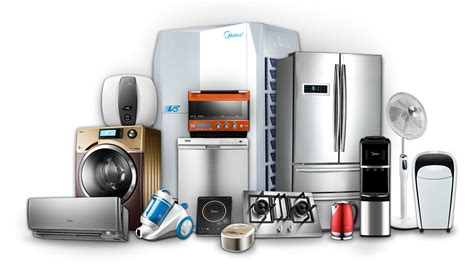 benefits  home appliances   owning electronics