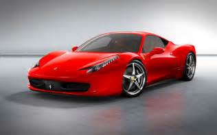 Ferraris Pictures Beautiful Cars In The World