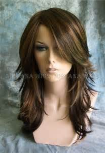 layered highlighted hair styles 25 best ideas about layered hairstyles on pinterest