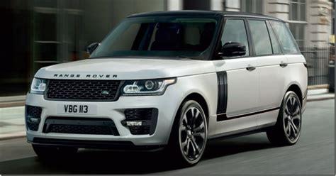 range rover official site autos post