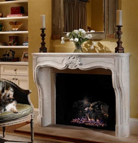Decorative Fireplace Ideas by 20 Fireplace Mantels That Create Inspired Fireplace Designs