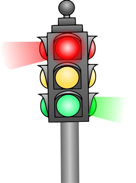 Traffic Light L For Room by Traffic Light Clip At Clker Vector Clip