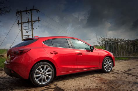 Mazda 3 165ps Sport Nav Review By Motor Verso N A Wonder