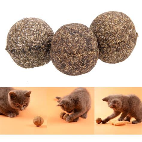 Mainan Kucing Murah Mainan Kucing Bola Cat Toys Bola Bulu Jual Kucing Alami Beli Murah Kucing Alami Lots From China