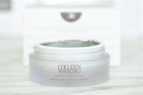 Range Of High End Detox Masks by The Raeviewer A About Luxury And High End Cosmetics