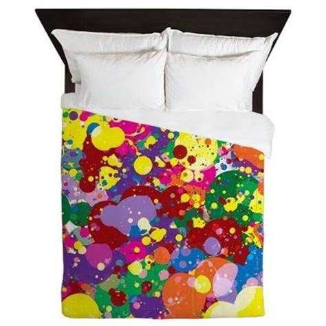 paint splatter bedding 17 best images about beding on pinterest twin xl quilt