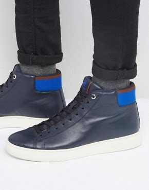 Paul Smith Serge Embossed Trainers s shoes shoes men s footwear asos