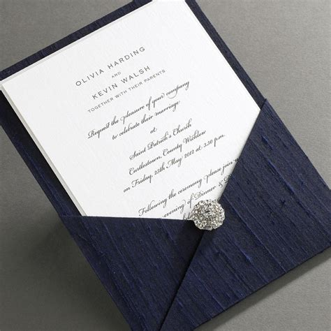 Elegante Hochzeitseinladungen by Wedding Invitations Ideas All Invitations Ideas