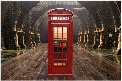 Kitchen Magic Telephone Number Telephone Booth Ministry Of Magic Atrium