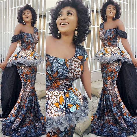 latest ankara styles in nigeria new latest ankara styles 2017 ankara fashion ankara dress