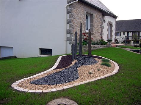Massif Decoratif Jardin by Deco Massif Jardin Mc Immo