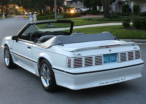 1988 ford mustang gt convertible for sale 1988 ford mustang gt convertible for sale