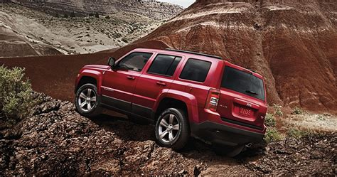 Eastgate Chrysler Jeep by 2017 Jeep Patriot In Indianapolis In Eastgate Chrysler